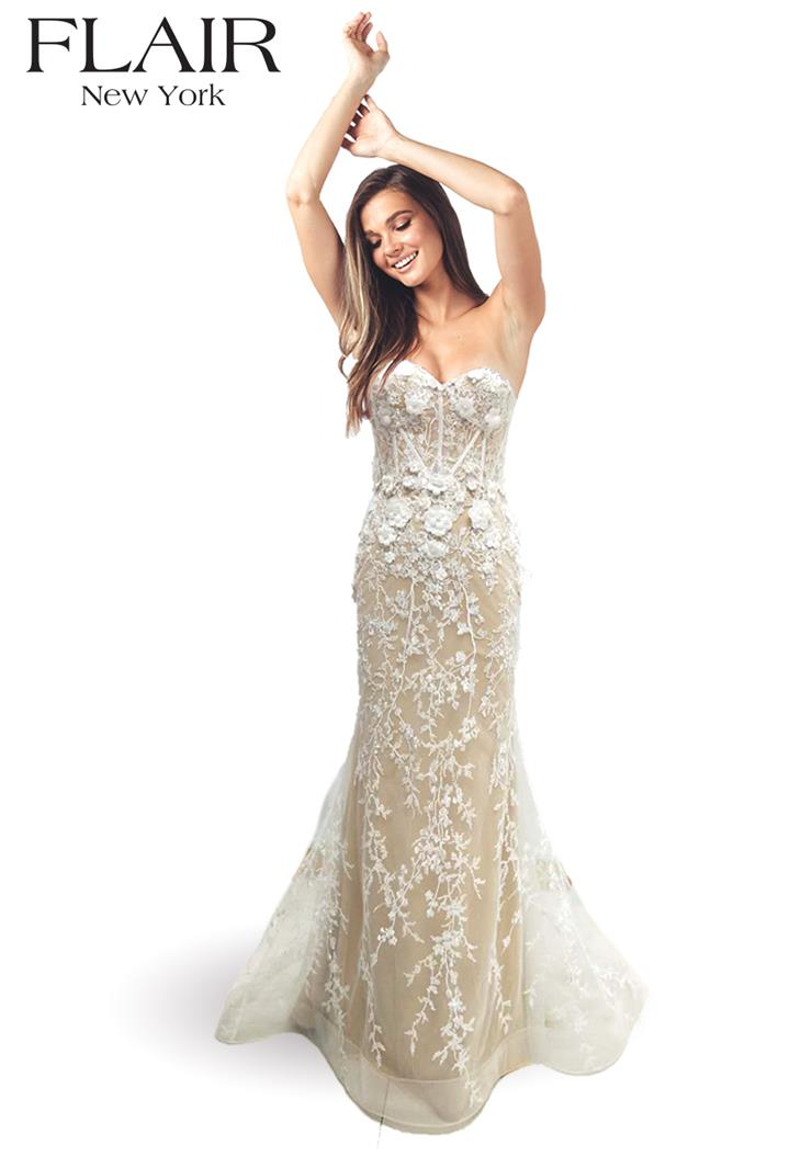 Flair Prom Style #21227 Image