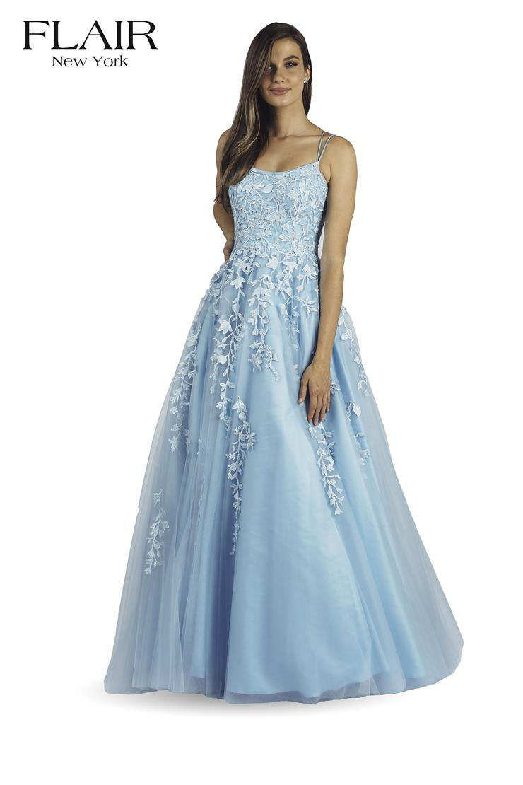 Flair Prom Style #21229  Image