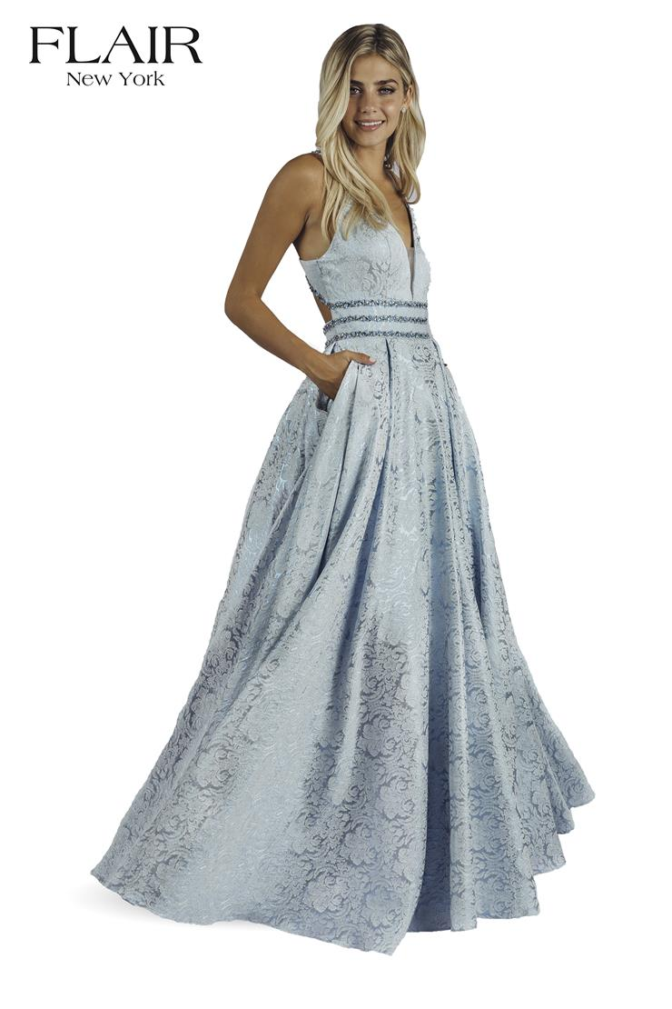 Flair Prom Style #21232 Image