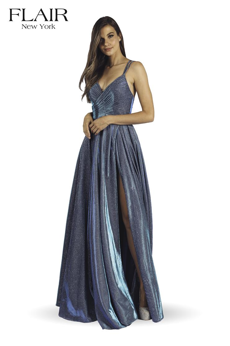 Flair Prom Style #21233  Image