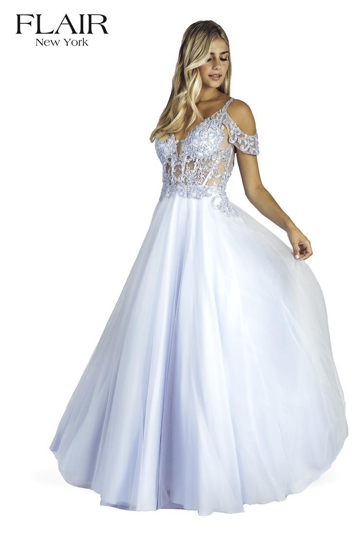 Flair Prom Style #21235  Image