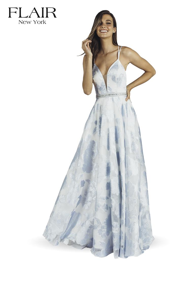 Flair Prom Style #21237  Image