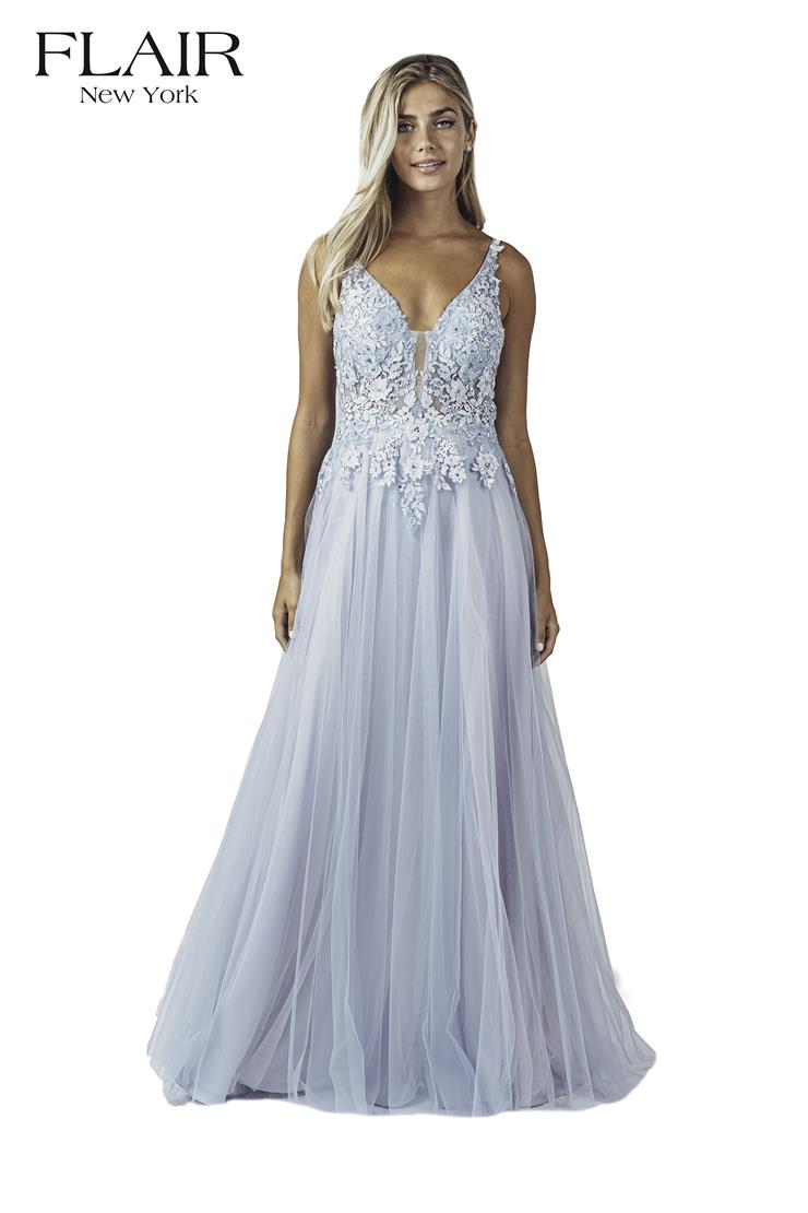 Flair Prom Style #21238 Image