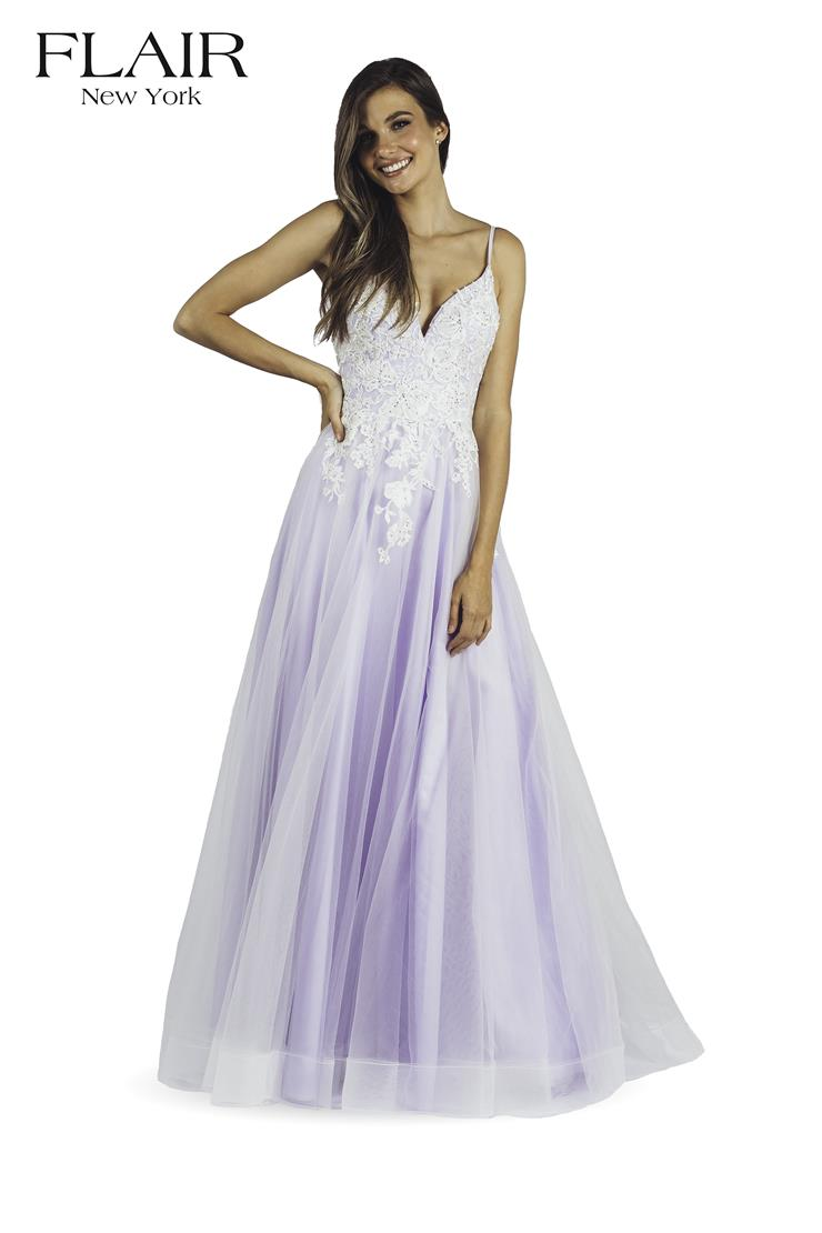 Flair Prom Style #21239 Image