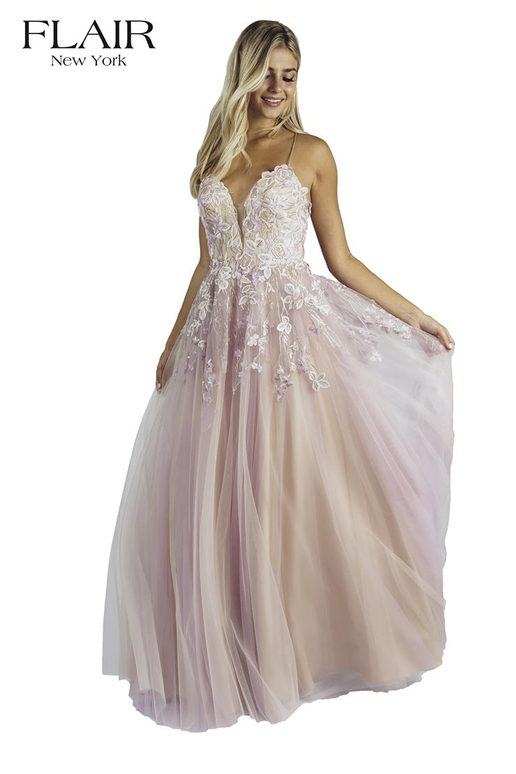 Flair Prom Style #21240 Image