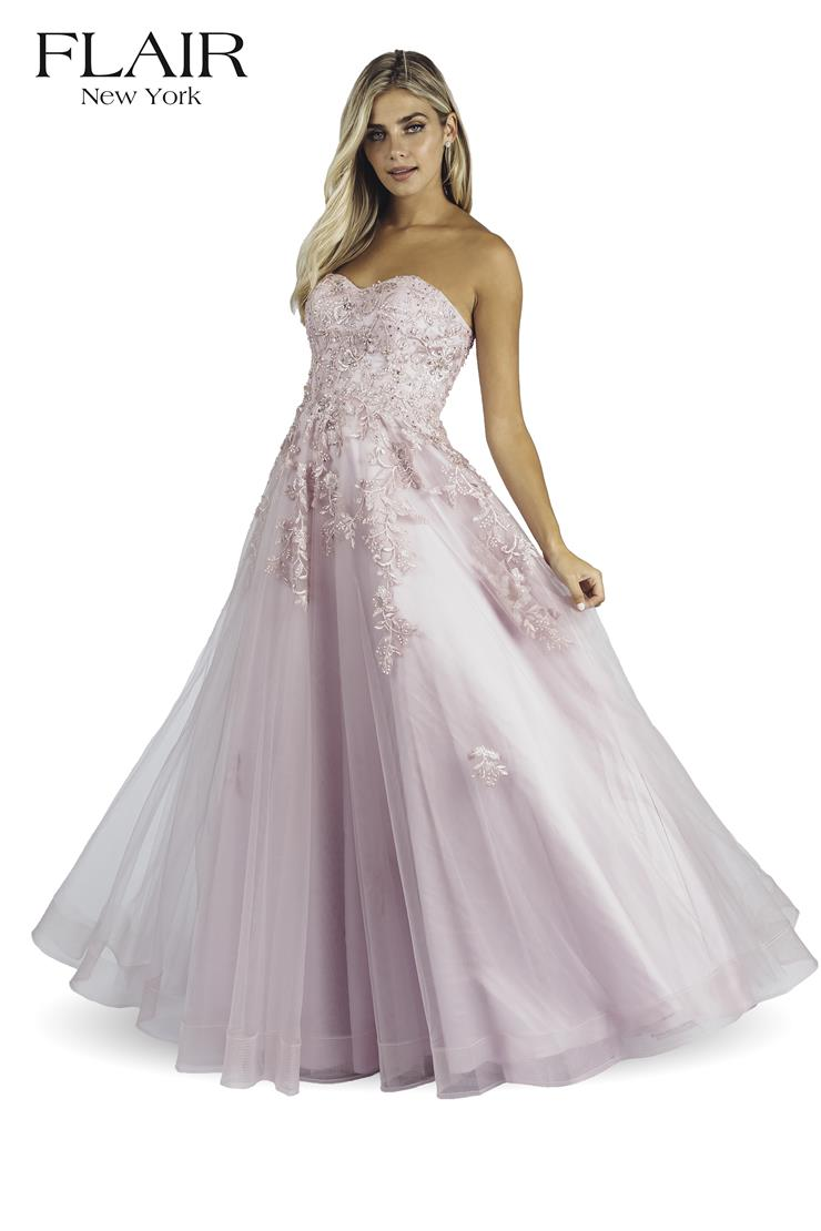 Flair Prom Style #21241 Image