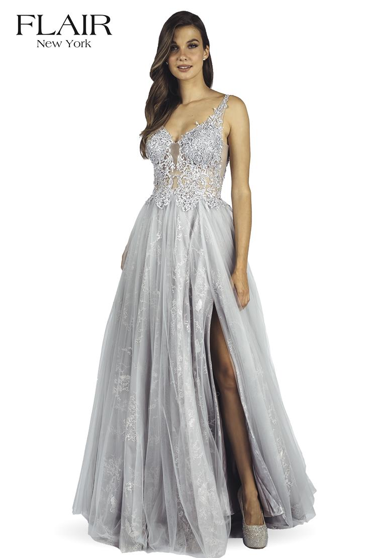 Flair Prom Style #21247 Image