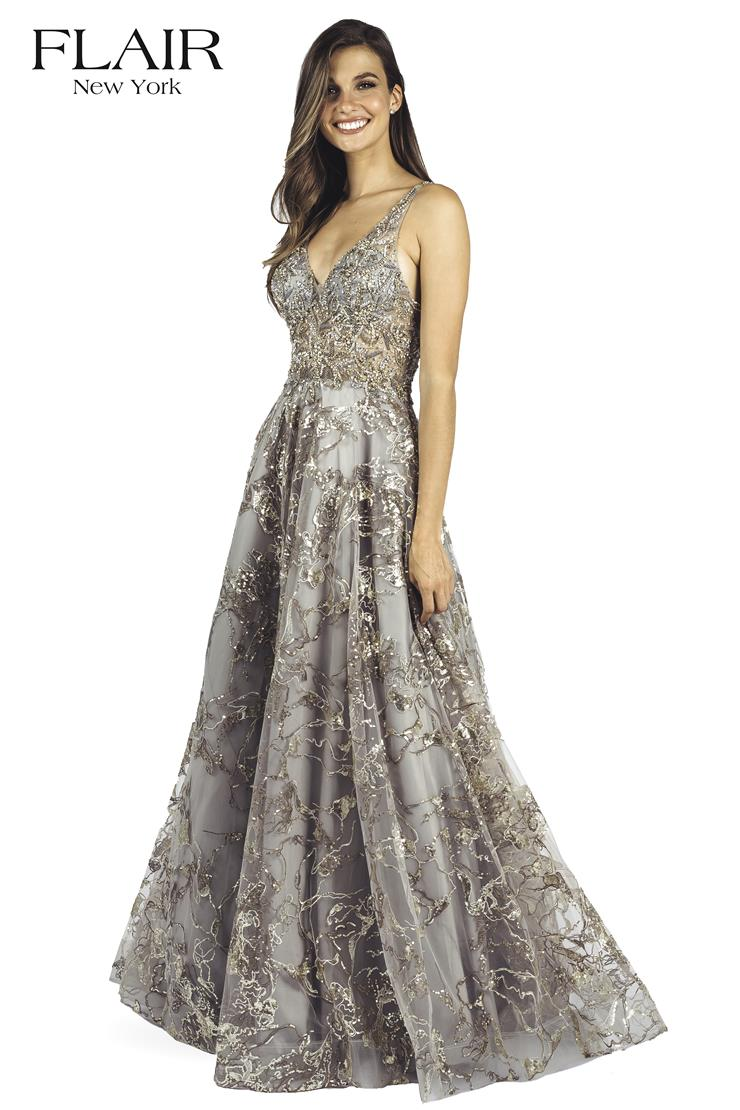 Flair Prom Style #21249 Image