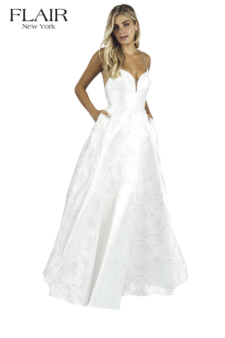 Flair Prom Style #21257 Image