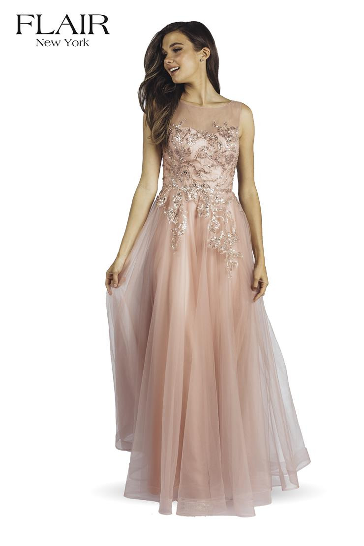Flair Prom Style #21261 Image