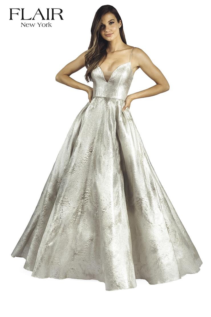 Flair Prom Style #21270  Image