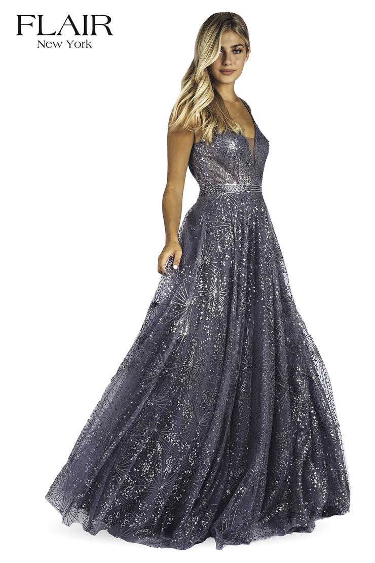 Flair Prom Style #21277  Image