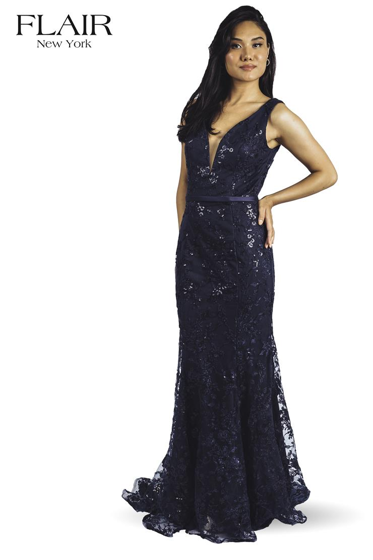 Flair Prom Style #21283 Image