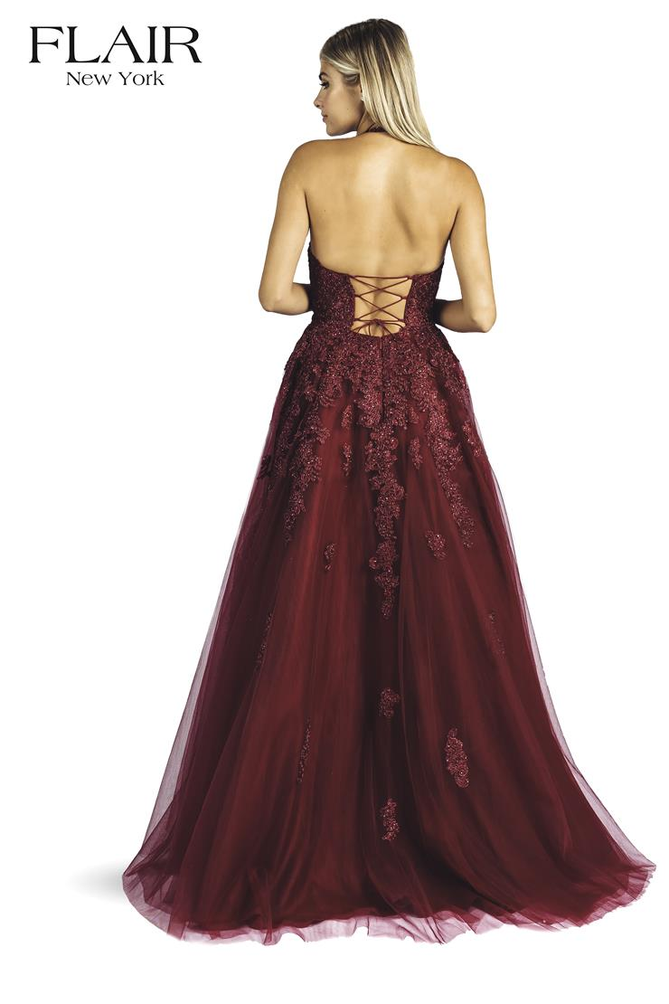 Flair Prom Style #21288  Image