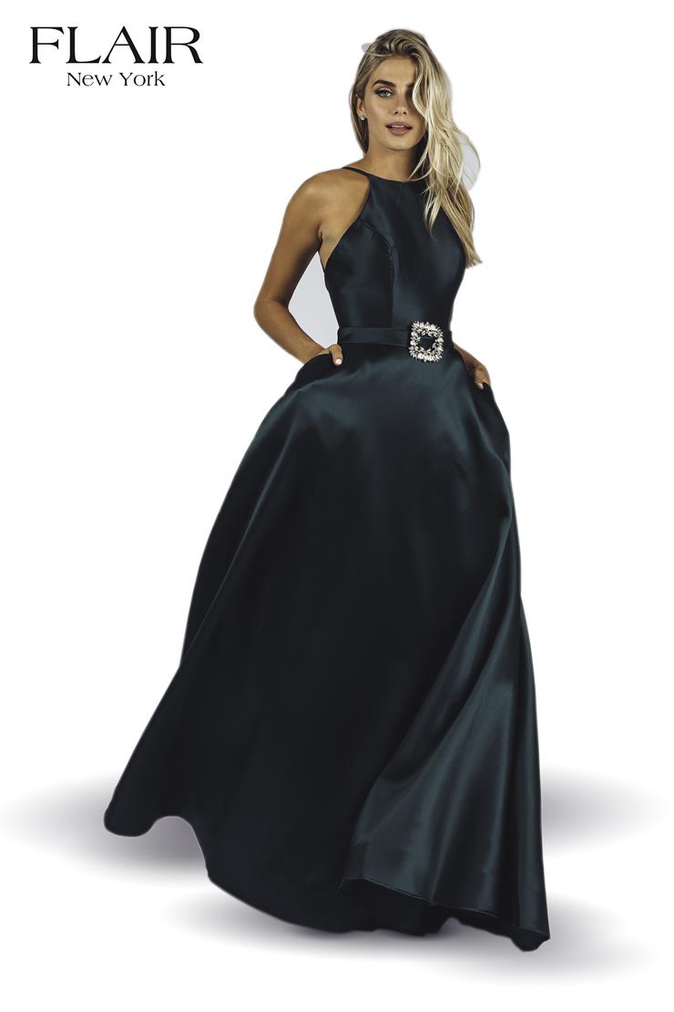 Flair Prom Style #21308  Image