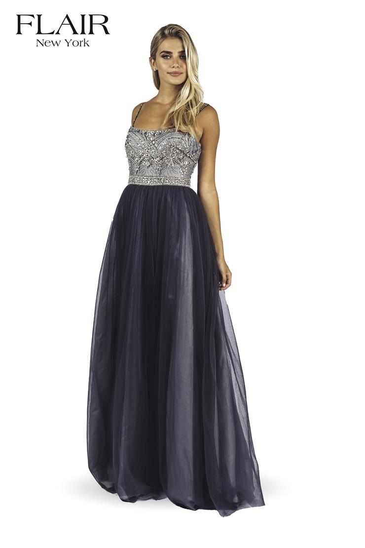 Flair Prom Style #21311  Image