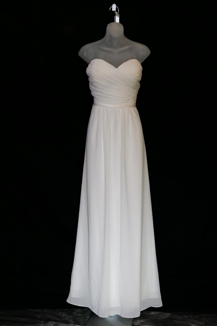 Christina Wu Brides Style #22742  Image