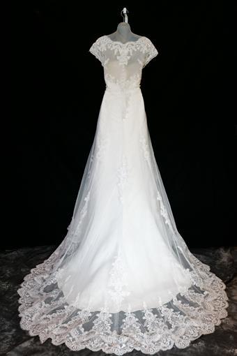 Venus Bridal Style #AT74636