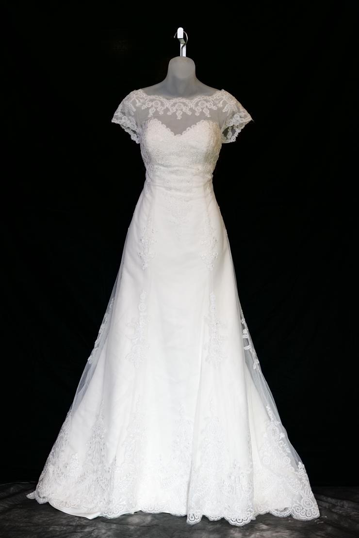 Venus Bridal Style #AT74636  Image