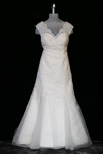 Venus Bridal Style #VW8727