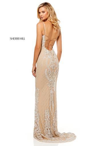 Sherri Hill Style #52454