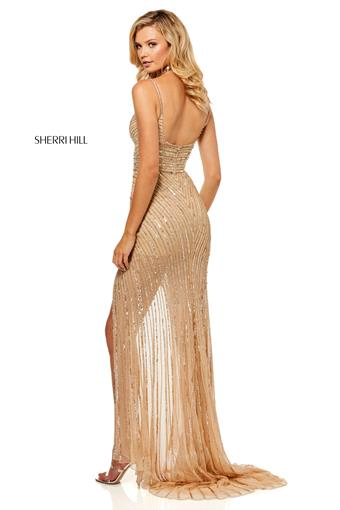 Sherri Hill Sherri Hill Style #52515