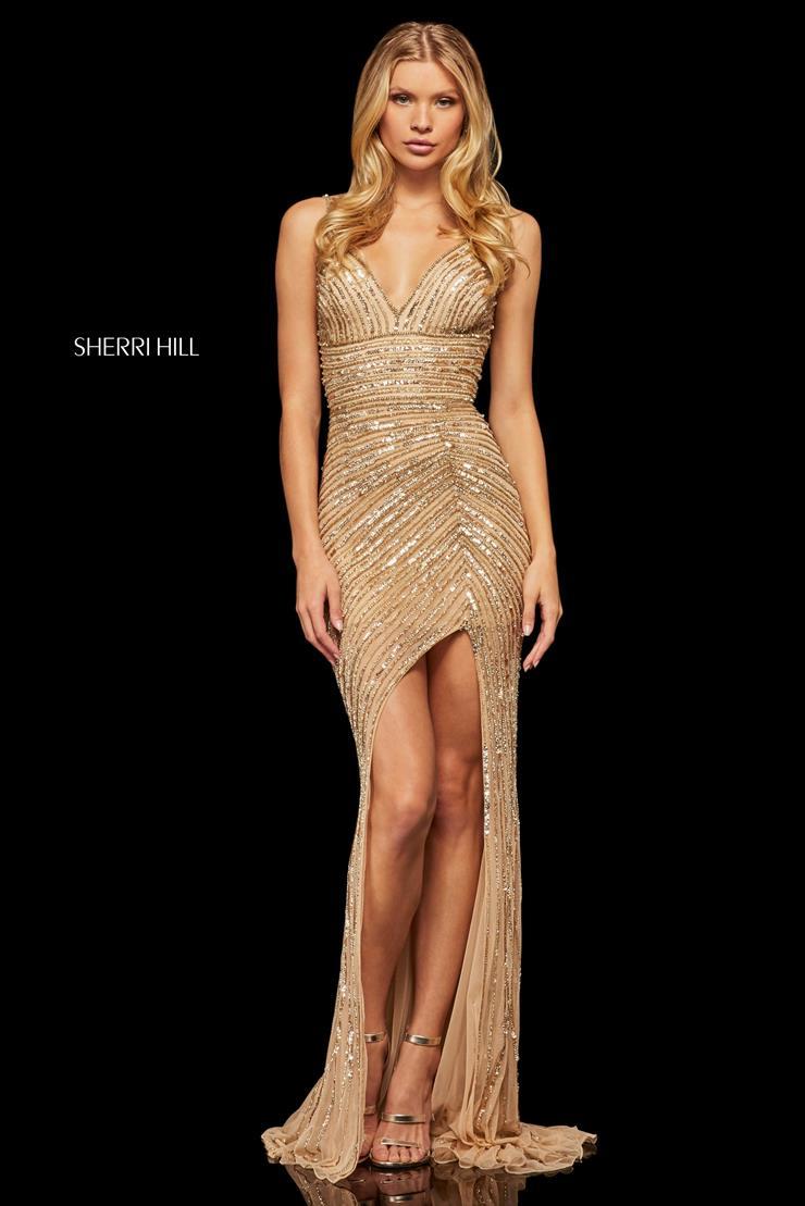Sherri Hill Style #52515