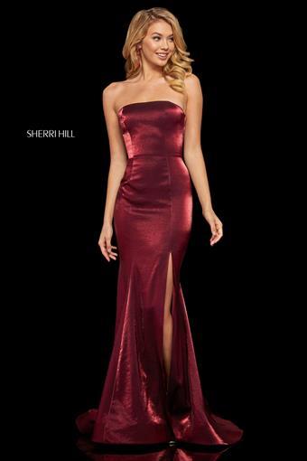 Sherri Hill Style #52961
