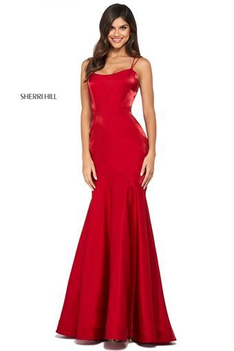 Sherri Hill 53351