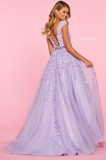Sherri Hill Style No. 53356
