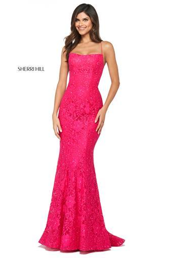 Sherri Hill Style #53359