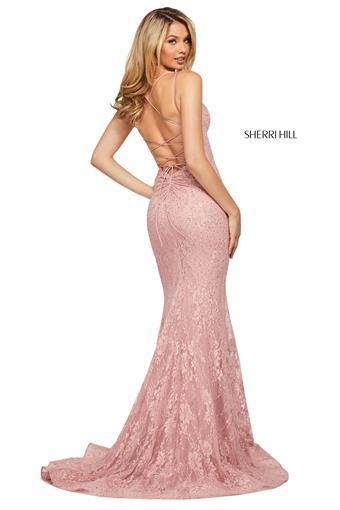 Sherri Hill Style #53364