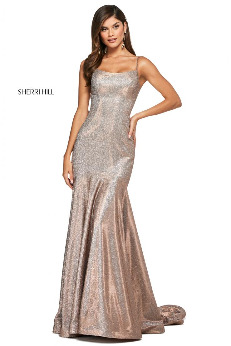 Sherri Hill Style #53370 Image