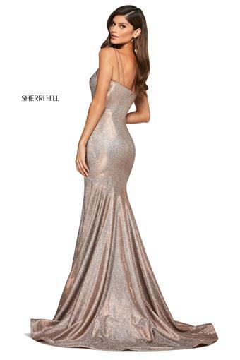 Sherri Hill Style No. 53370