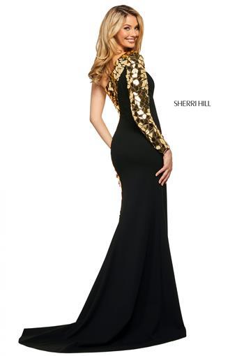 Sherri Hill 53467