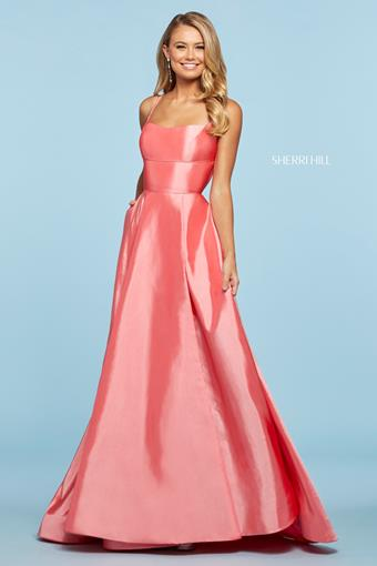 Sherri Hill Style No. 53531
