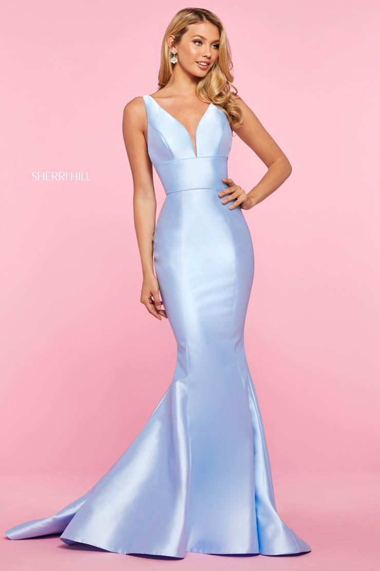 Sherri Hill Style #53660 Image