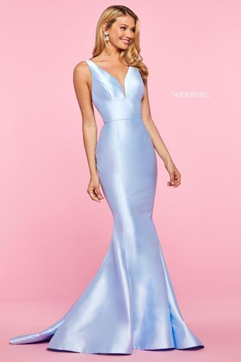 Sherri Hill Style No. 53660
