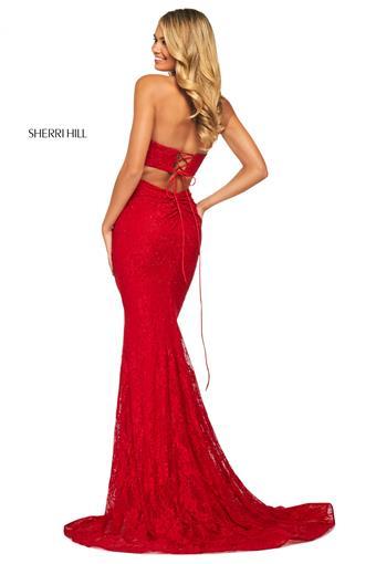 Sherri Hill Style #53681