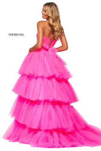 Sherri Hill Style No. 53776