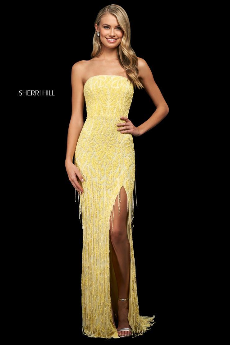 Sherri Hill Style #53779