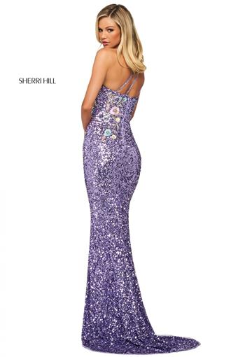 Sherri Hill Style #53791