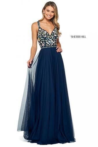 Sherri Hill Style #53803
