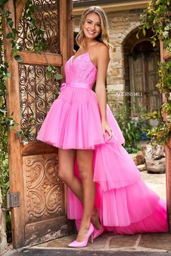 Sherri Hill Style #53820