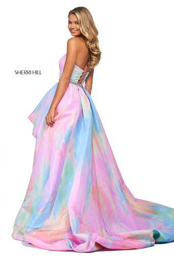 Sherri Hill Style No. 53821
