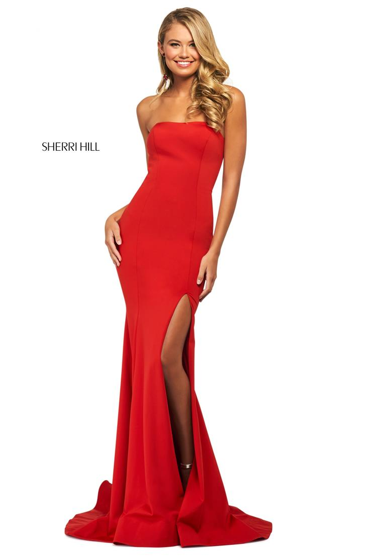 Sherri Hill Style: 53877  Image