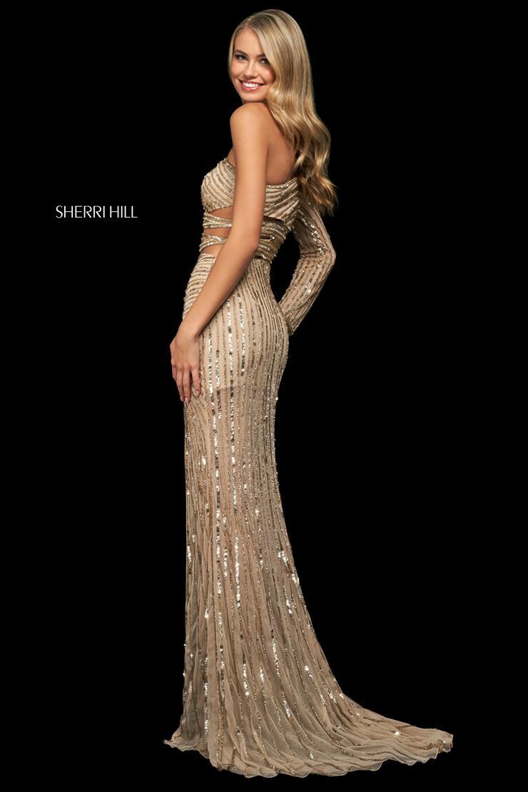 Sherri Hill Style #53884