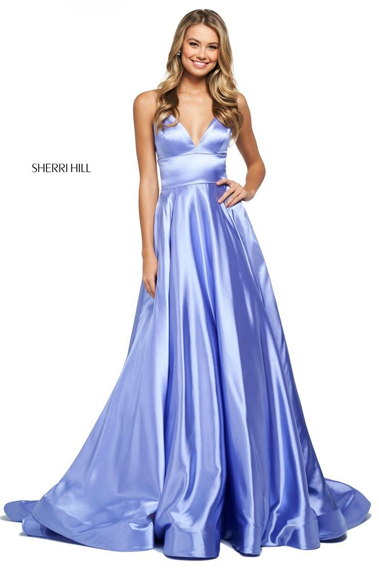 Sherri Hill Style #53885  Image