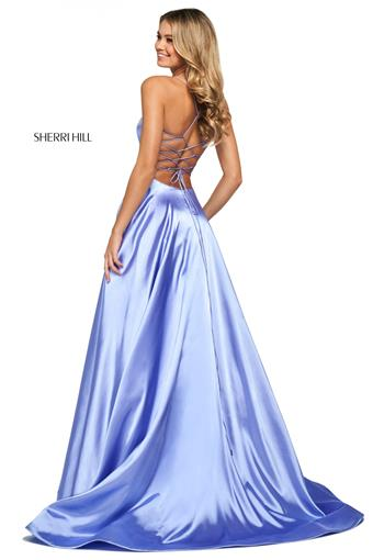 Sherri Hill Style #53885