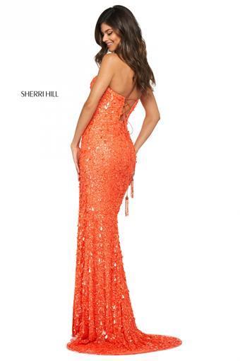 Sherri Hill Style 53891
